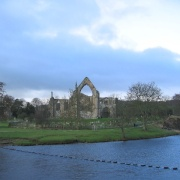 Bolton Priory, Bolton Abbey