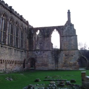 Bolton Priory
