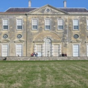 A picture of Claydon House