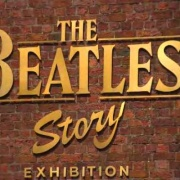 Beatles Story Exhibition, Liverpool