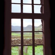 View from St Martins Church, Martindale.