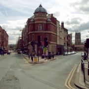 A picture of Leeds
