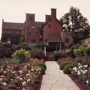 Chartwell, Kent,  Home of Sir Winston Churchill for 40 years