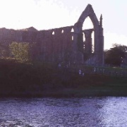 Bolton Priory. 1978