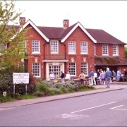 Elizabeth House - the Cookham Day Centre