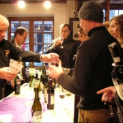 Wine Tasting at Stratfords, the High Street, Cookham