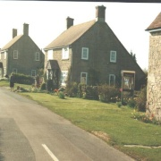 Houses, Newtown, Isle of Wight