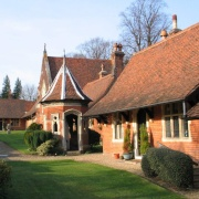 Alms Houses, South Weald, Brentwood, Essex