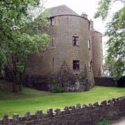 St. Briavels Castle, Gloucestershire