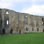 Easby Abbey, Near Richmond, North Yorkshire