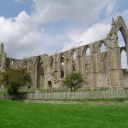 Bolton Priory, North Yorkshire.