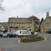 Sherborne Arms, Bar & Restaurant, Northleach