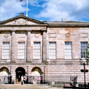 Stafford - Shire Hall