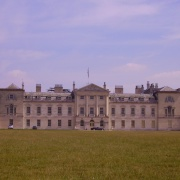 Woburn Abbey, Bedfordshire. August 2006