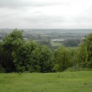 Marlow from Winter Hill