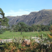 A picture of Nether Wasdale