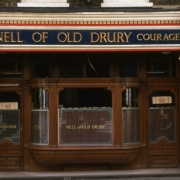 Nell Of Old Drury