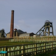 A picture of Pleasley Pit Country Park