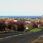 Marske By The Sea - Redcar, North East England.
