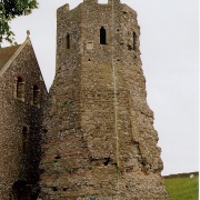 Dover Castle Facts on PicturesOfEngland com
