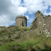 Old John Tower, Bradgate Park, Leicester