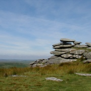 Rough tor - Bodmin