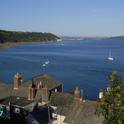 The View, Cawsand, Cornwall