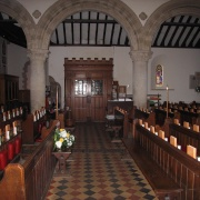 All Saints Church, Faringdon