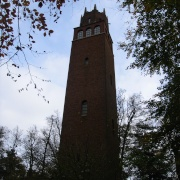 Faringdon Folly, Oxfordshire