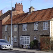 Village Houses, Tickhill, South Yorkshire