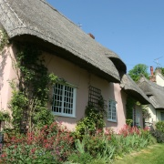 Clasic country cottages