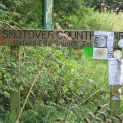 Shotover Country Park