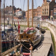 The Harbour at Ramsgate, kent