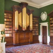 The Library, Danson House, Bexleyheath