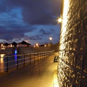 Town wall lights