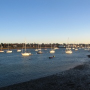 River Hamble