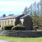 Howgill Church