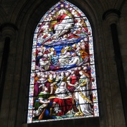 Minster window