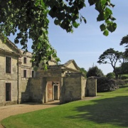 Appledurcombe House, Isle of Wight