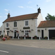 The Plough, Blundeston