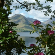 Wastwater and Yewbarrow