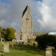 St. Mary's - The Parish Church of Sompting