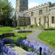 Cotswold Parish Church