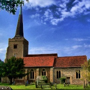 St.Johns Church, Danbury, Essex