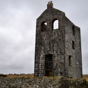 Engine House from tin mining days