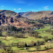 Patterdale Valley