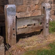 Village Stocks