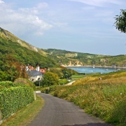 Lulworth Camp