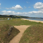 Slapton Sands-Remembering the Fallen