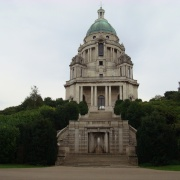 Ashton Memorial, Williamson Park